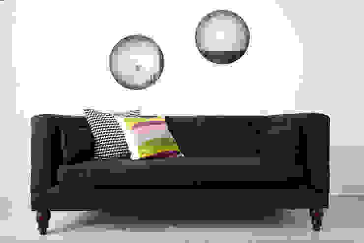 Sofa by Cassidy Hughes Interior Design Modern