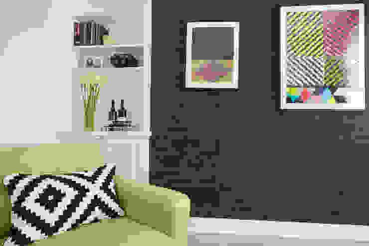Living room Modern living room by Cassidy Hughes Interior Design Modern