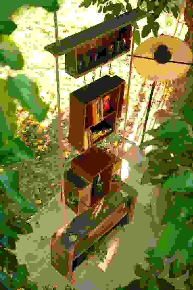 Key Box di Reverse Rustico