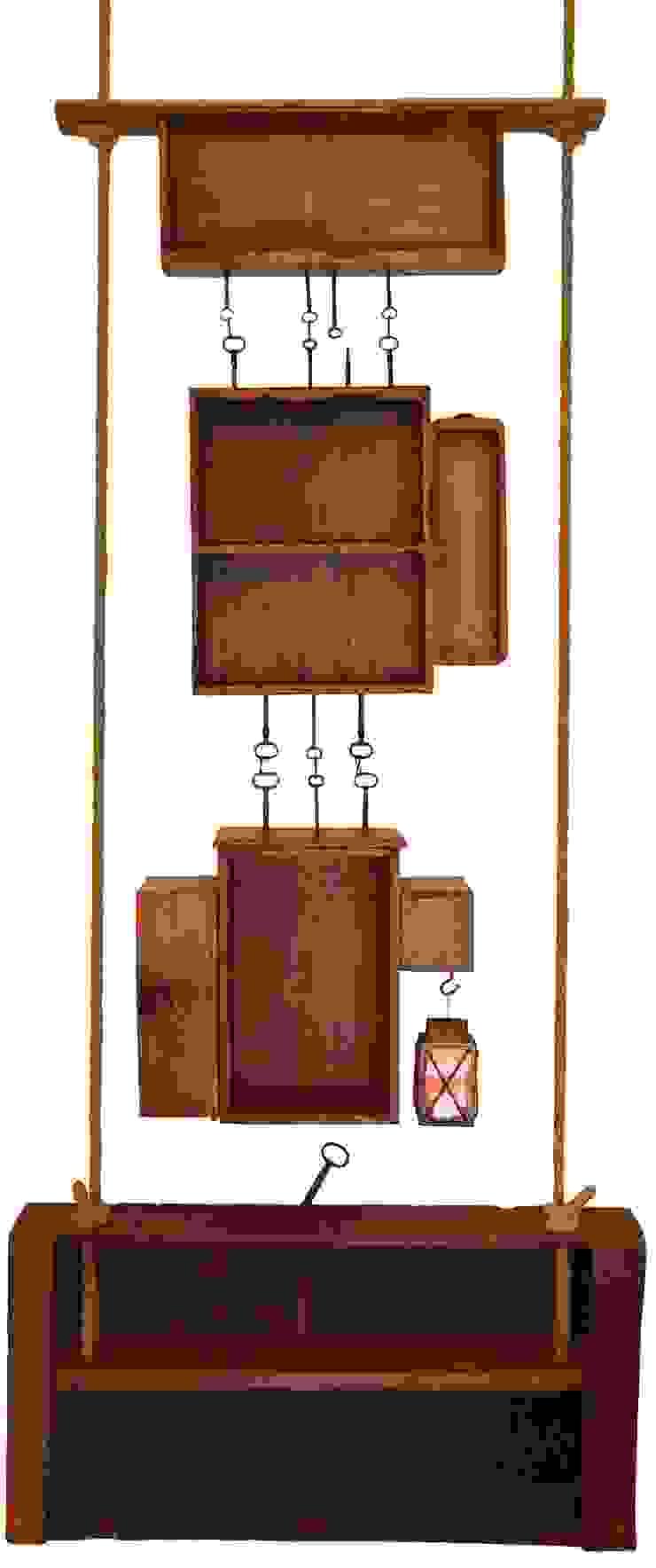 Key-Box di Reverse Rustico