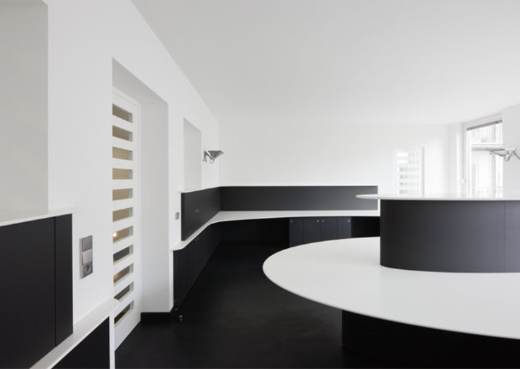 IONDESIGN GmbH Offices & stores