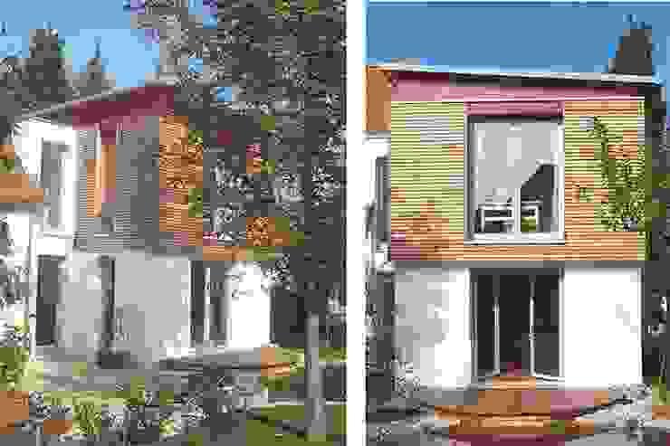 Modern Evler Architekturbüro HOFFMANN Modern