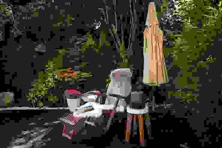 Classic style balcony, veranda & terrace by Münchner home staging Agentur GESCHKA Classic