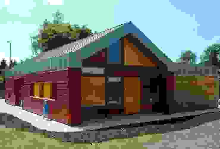 Erweiterung Kindertagesstätte | B Moderne Schulen von Architekturbüro HOFFMANN Modern