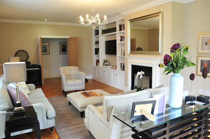ashurst jaimie k designs ltd Livings
