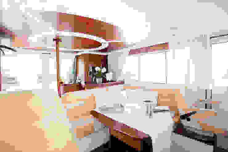 Yates y jets clásicos de Münchner home staging Agentur GESCHKA Clásico