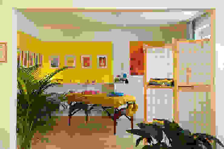 by Interiordesign - Susane Schreiber-Beckmann gestaltet Räume. Tropical