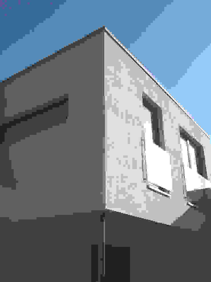 Casas modernas: Ideas, imágenes y decoración de zymara und loitzenbauer architekten bda Moderno