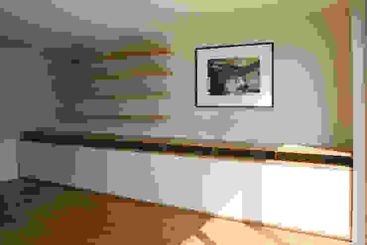 Oturma Odası KARO* architekten