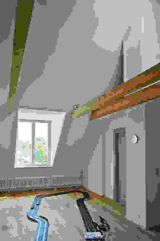 Çocuk Odası KARO* architekten