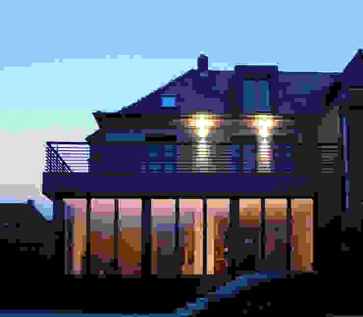 Evler KARO* architekten