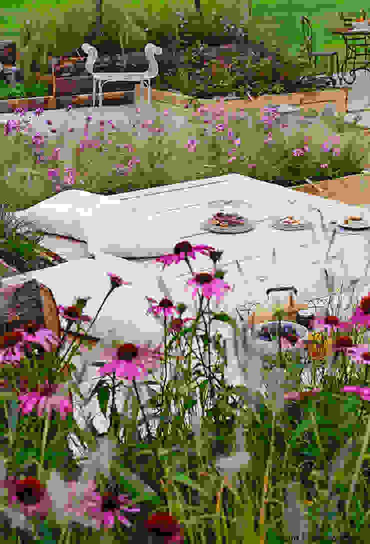 Garden by Barbara Negretti - Garden design -