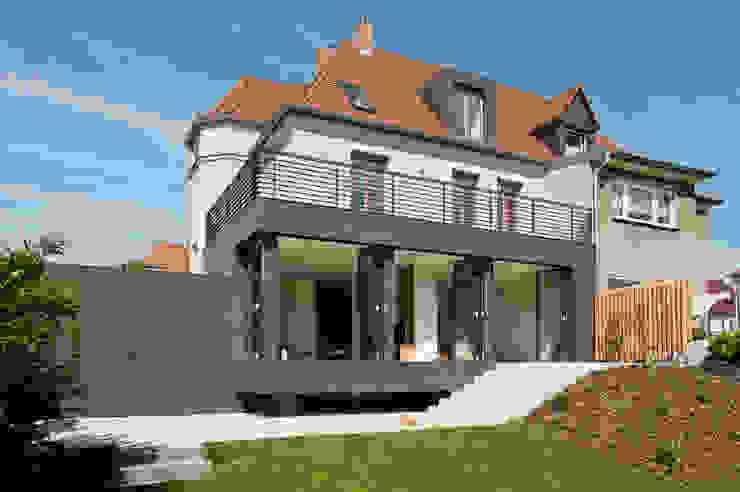 Haus H Häuser von KARO* architekten