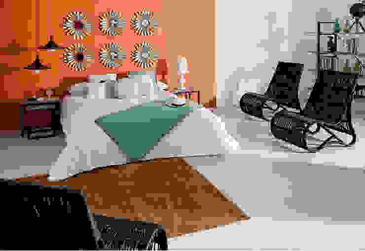 Vicalhome Dormitorios de estilo moderno de Quino Prades Moderno