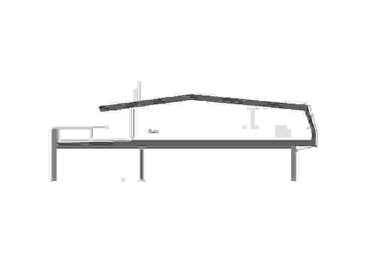 and8 Architekten Aisslinger + Bracht 房子