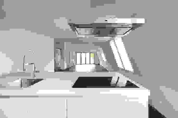 and8 Architekten Aisslinger + Bracht 廚房