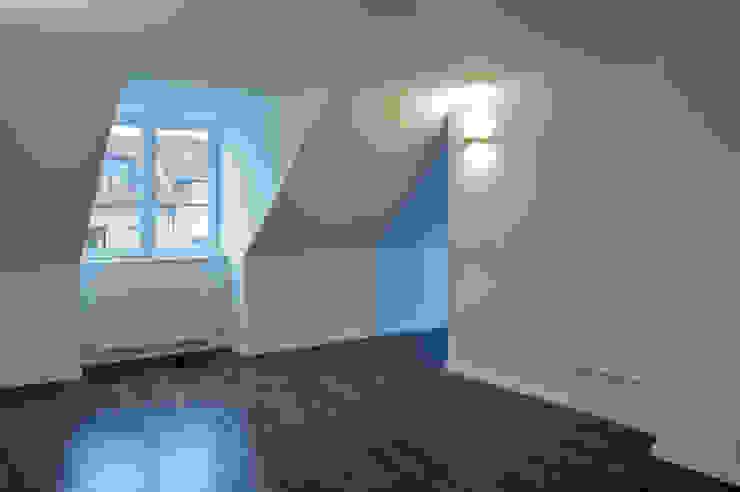 Modern Yatak Odası zymara und loitzenbauer architekten bda Modern