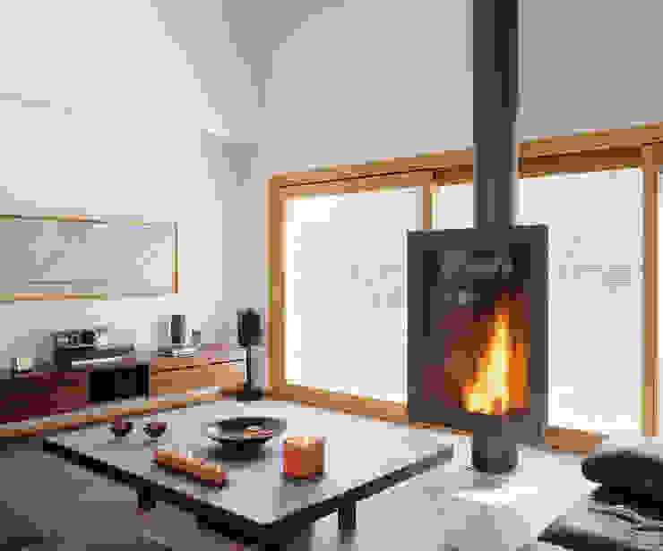 Eurofocus Fire: modern  by Diligence International Ltd, Modern