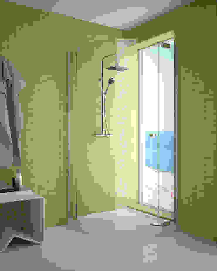 Baño de JG Fotografia & Render