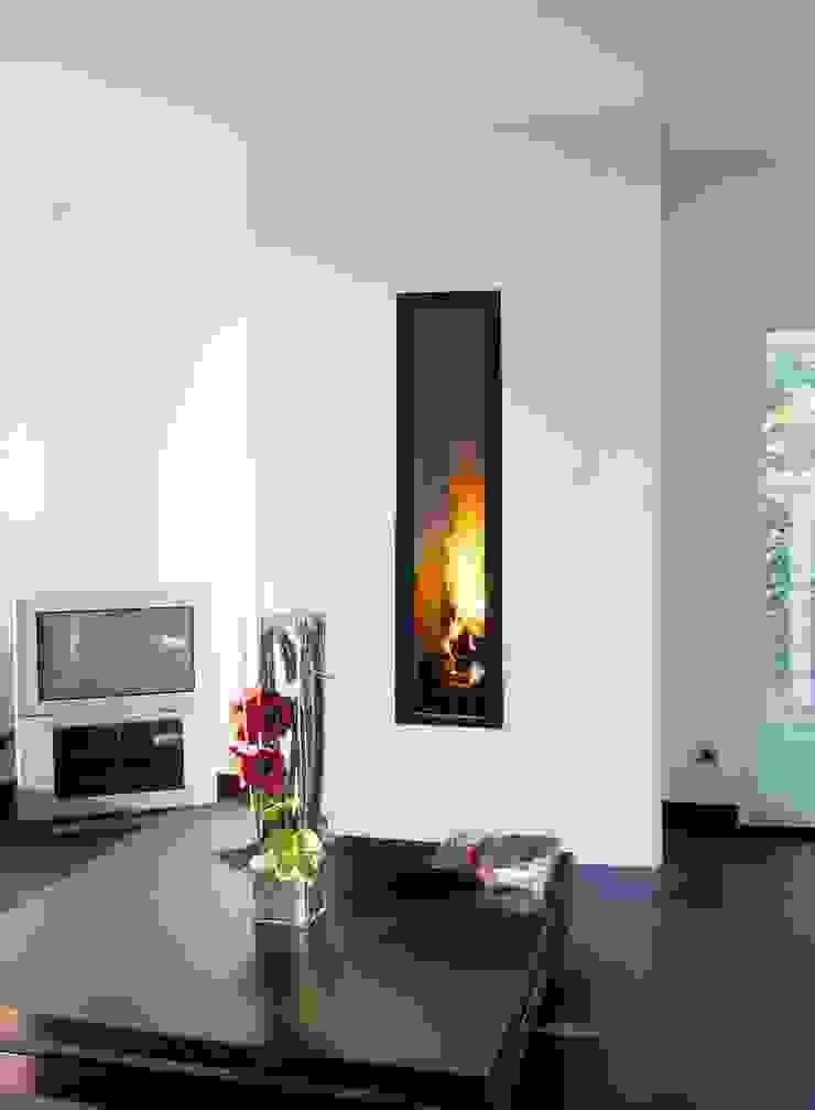 Ifocus Fire: modern  by Diligence International Ltd, Modern