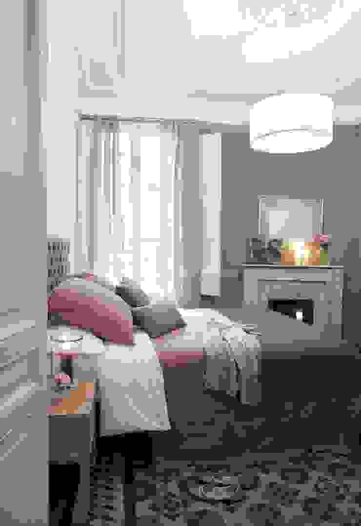 Klassieke slaapkamers van Home Deco Decoración Klassiek