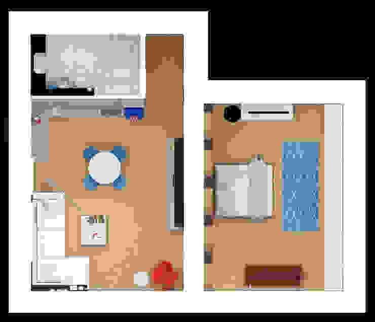 de Marco D'Andrea Architettura Interior Design