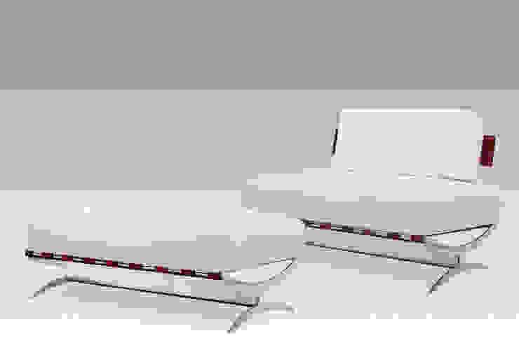 Park Lane Sofa de de Milan Moderno
