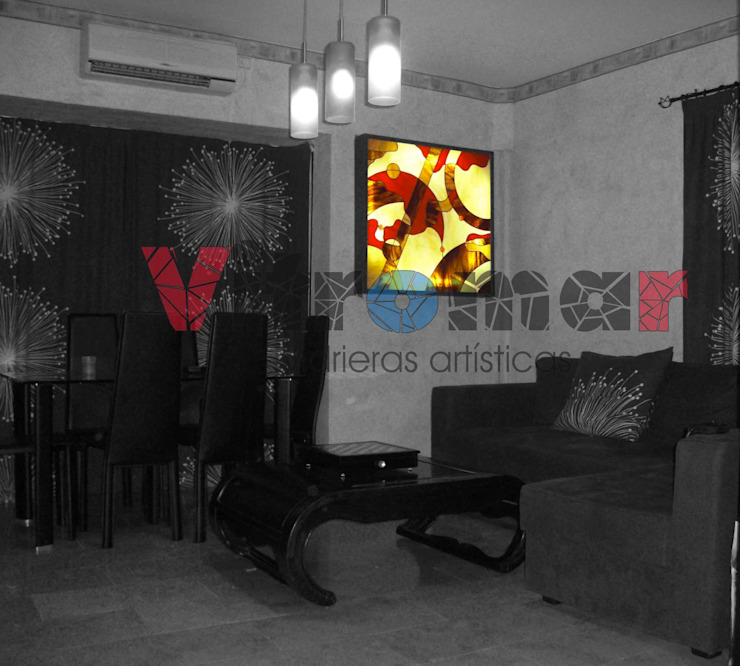Vitromar Vidrieras Artísticas Windows & doorsWindows