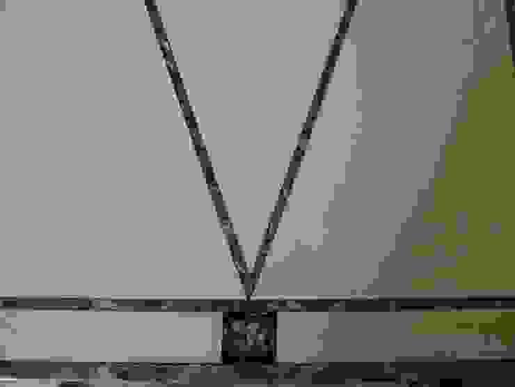 Marmormalerei Mediterrane Wände & Böden von Illusionen mit Farbe Mediterran