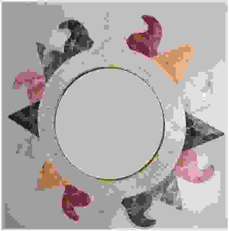 Marmormalerei Klassische Wände & Böden von Illusionen mit Farbe Klassisch