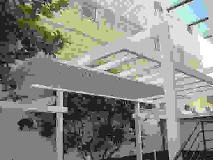 Jardines modernos de RicreArt - Italmaxitetto Moderno