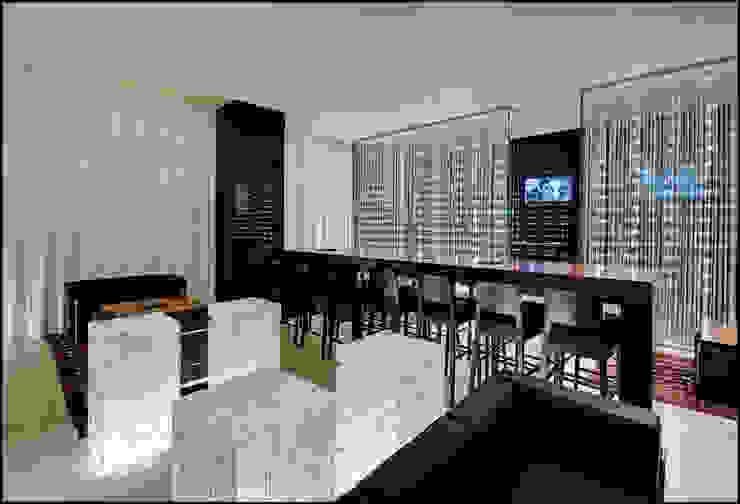 Art Bar & Club in stile eclettico di Le Meduse s.a.s. Eclettico