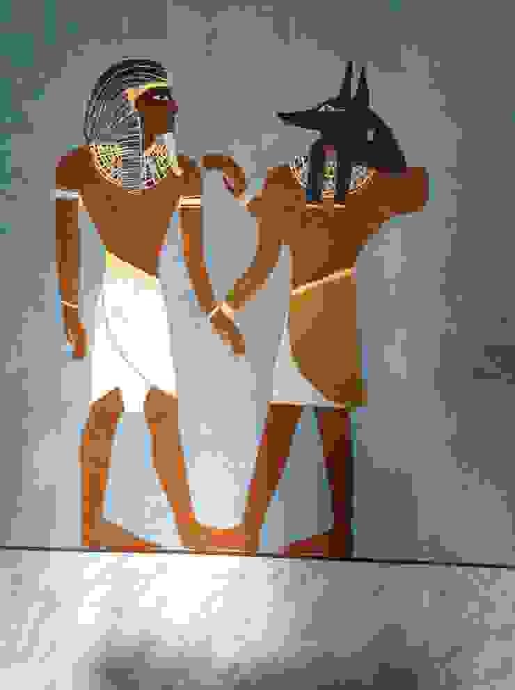 Gestaltung eines Ägyptischen Gästezimmers   homify