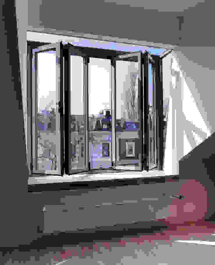 by and8 Architekten Aisslinger + Bracht Scandinavian