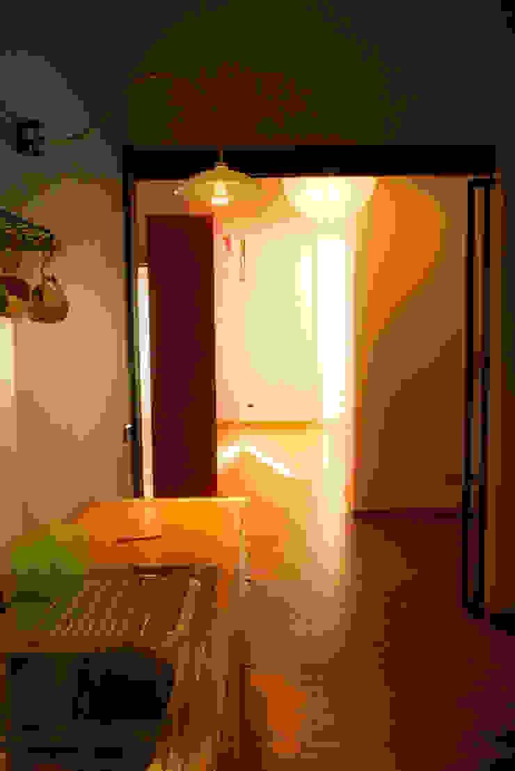 Fotografie di un appartamento privato in Roma Cucina moderna di LuVi ph Moderno
