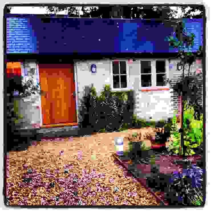 The Grove, Cambridgeshire Landelijke tuinen van MCMM Architettura Landelijk