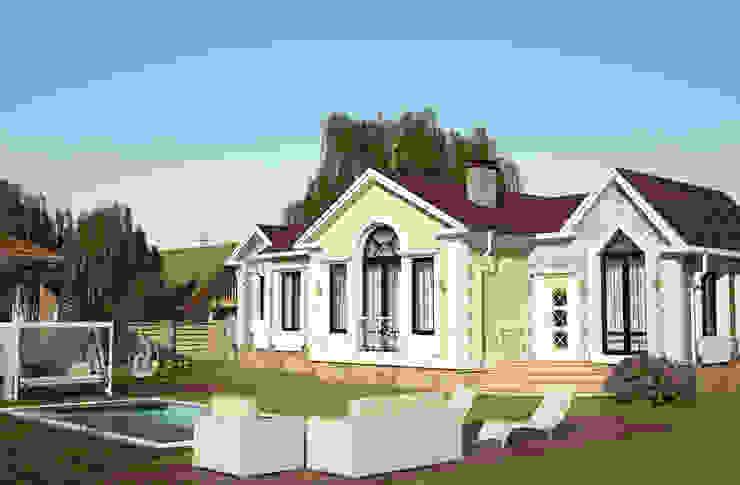 Casas clásicas de Гурьянова Наталья Clásico