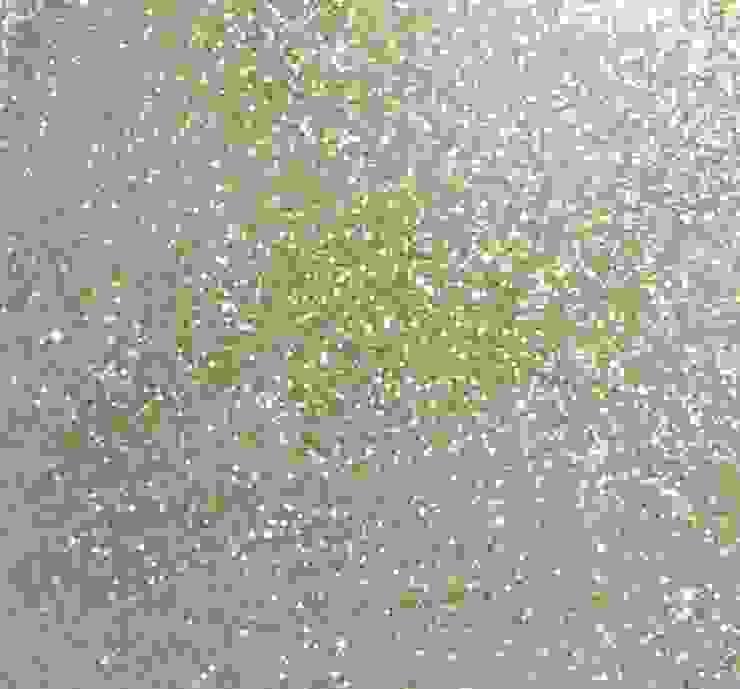 Glasmalerei mit Gold und Silber von Illusionen mit Farbe Landhaus