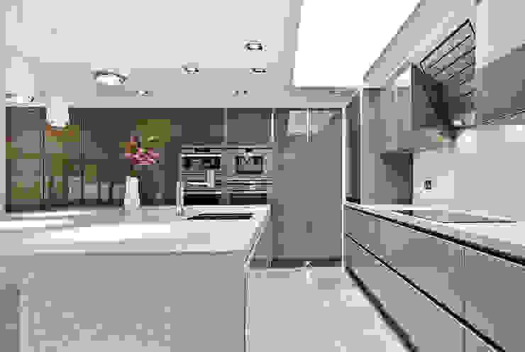 Portfolio Modern kitchen by Pete Helme Photography Modern