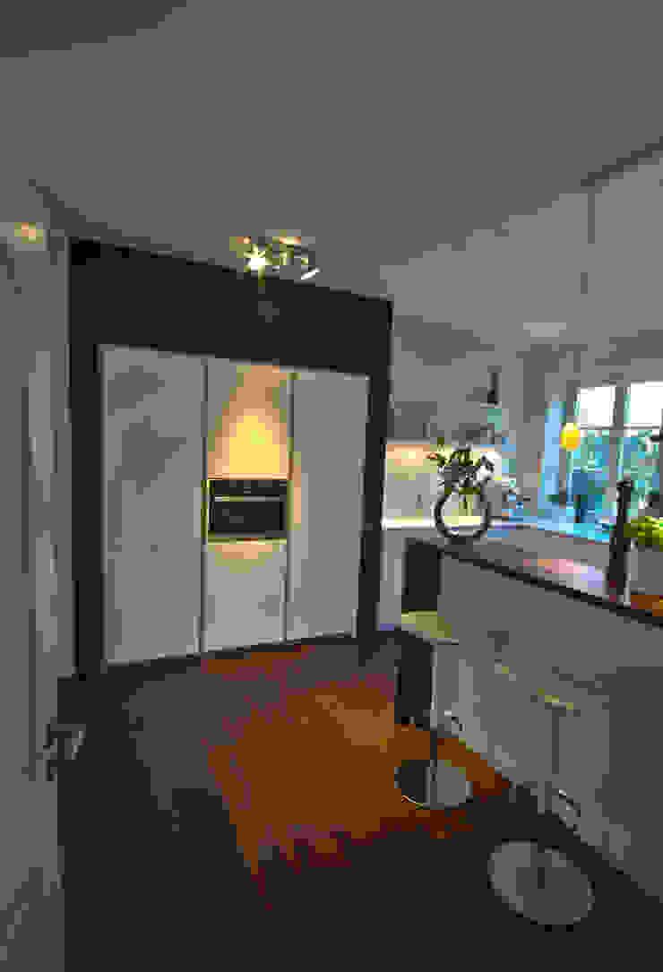 Privathaus L, Küche Moderne Küchen von Lichters Living Modern