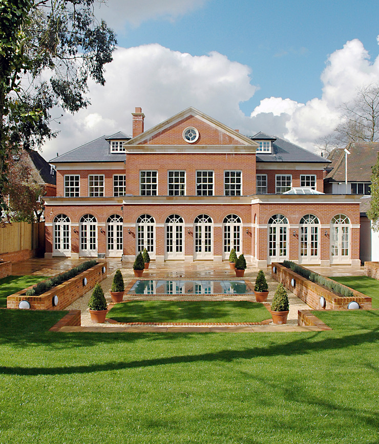 Portfolio Classic style houses by Pete Helme Photography Classic