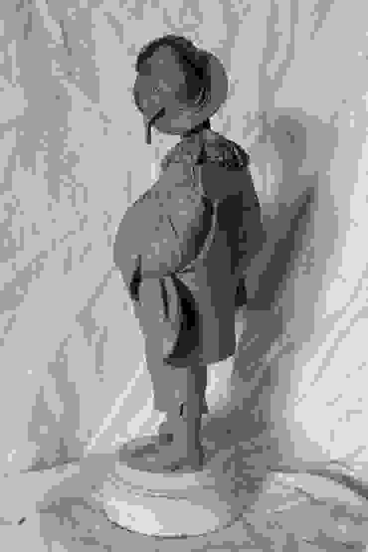 Skulptur <q>Veneciano</q> von art & grafik Klassisch