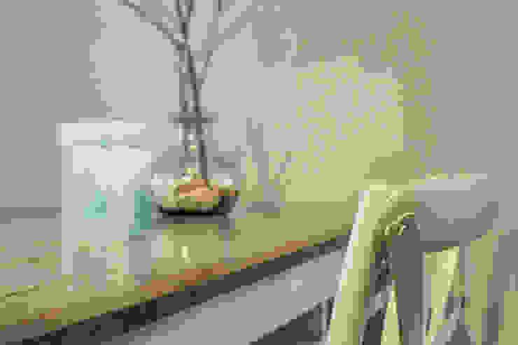 Vivienda con toques Vintage de Blank Interiors
