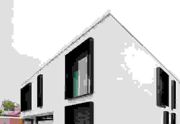 Haus Eins Minimalistische Häuser von Gellink + Schwämmlein Architekten Minimalistisch