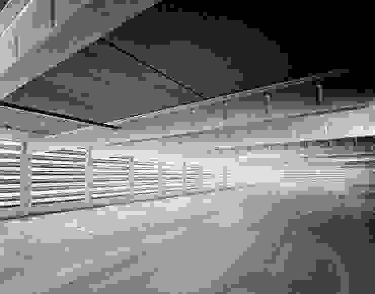 Concessionárias modernas por Gellink + Schwämmlein Architekten Moderno