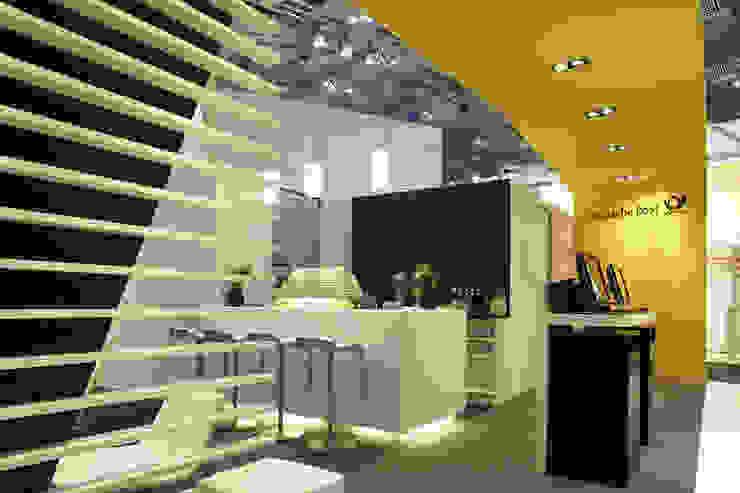 by Gellink + Schwämmlein Architekten Modern