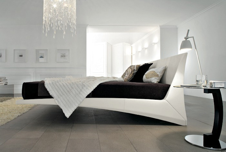 modern  by Muebles Flores Torreblanca, Modern