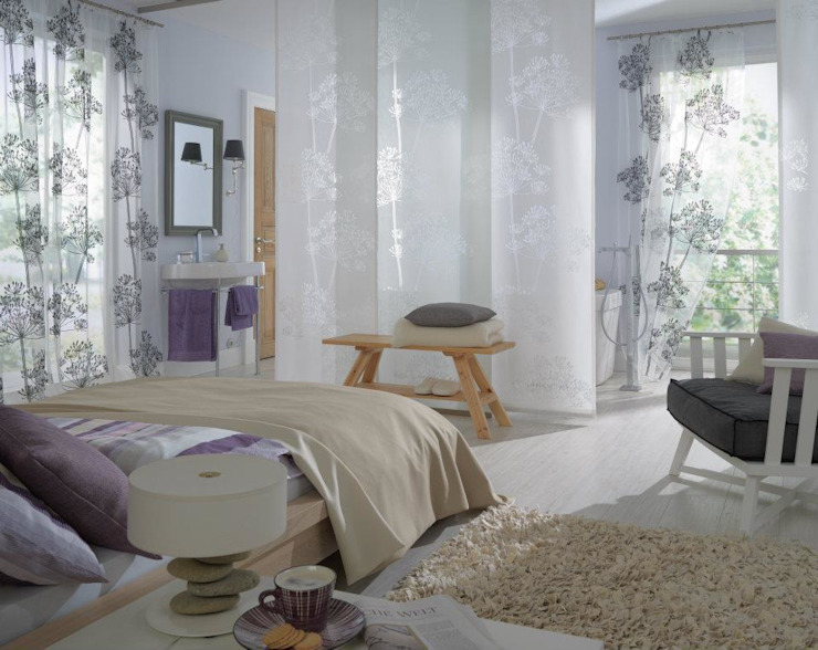 Bedroom by Muebles Flores Torreblanca,