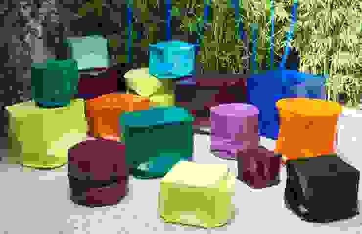 Cubos de Ines Benavides Moderno