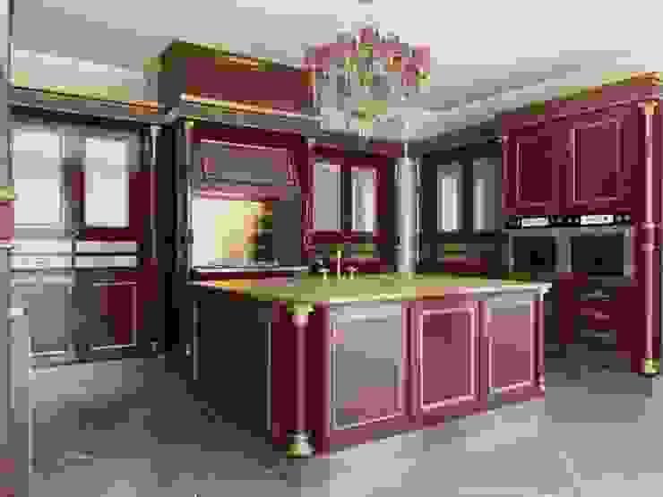 elisalage Kitchen